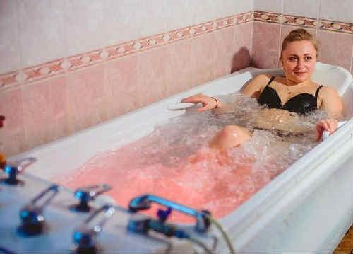 Бишофитные ванны показания и противопоказания