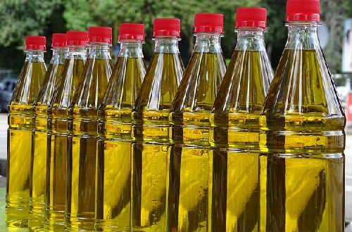 Chistka pecheni olivkovym maslom i limonnym sokom2