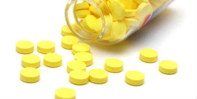 Nistatin tabletki ot chego pomogaet2