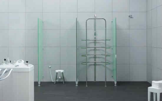 Циркулярный душ показания и противопоказания