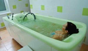 Йодобромные ванны показания и противопоказания