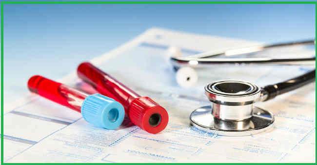 Ферритин анализ крови что означает