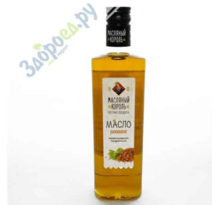 Рыжиковое масло полезные свойства и противопоказания